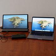恵安の15.6型モバイル4Kディスプレイ「KIPD4K156」をMacBook Proのサブディスプレイとして使ってみた