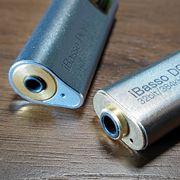 イヤホンジャックのないスマホとの相性抜群! iBasso Audioの小型USBアダプター「DC01」「DC02」
