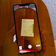 iPhoneだけで書類をスキャン&PDF化する方法