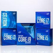 """""""Comet Lake-S""""ことインテル第10世代デスクトップ向けCPUの詳細が明らかに"""