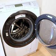 ハイターですっきり! ドラム式洗濯乾燥機の大掃除をしてみた
