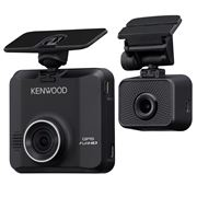 機能も豊富!ケンウッドがコスパの高い2カメラドラレコ「DRV-MR450」を発売