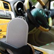 車にBluetoothスピーカーを置いて音楽再生するコツ! 製品の選び方とポイント