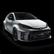 2020年9月発売のトヨタ「GRヤリス」 ライバル車は意外と少ない!?
