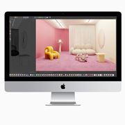 アップルが「27インチiMac」をアップデート。全機種SSD採用、10コアCPUが選択可能に