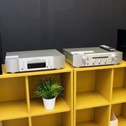 """マランツのHi-Fi入門機""""6000系""""がクオリティアップ! 「CD6007」「PM6007」登場"""