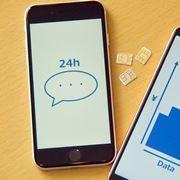 iPhoneセット、安さ、かけ放題など——2020年秋注目の格安SIMをケース別にチェック!