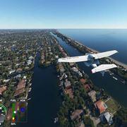 画質マニア感嘆の映像美!「Microsoft Flight Simulator 2020」で世界旅行に出かけよう
