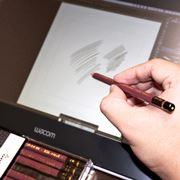 懐かしの鉛筆が液晶タブレットで使える!? 「Hi-uni DIGITAL」の使い心地がほぼ鉛筆!
