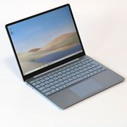 """価格もサイズも""""今""""にちょうどいい! 「Surface Laptop Go」実機レビュー"""
