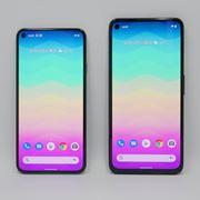 どっちを買う? Google「Pixel 5」「Pixel 4a (5G) 」比較レビュー