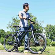施錠/解錠もスマホで!見た目も機能もスマートでイケてるVanMoofの新型e-Bike「S3」「X3」