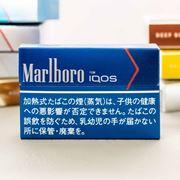 紙巻きタバコに近い完成度!「アイコス」に「リッチレギュラー」が追加