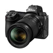 【今週発売の注目製品】ニコンから、フルサイズミラーレスカメラ「Z 6II」が発売