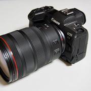 キヤノン「EOS R5」で8K/RAW動画の撮影&編集をやってみた