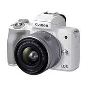 【今週発売の注目製品】キヤノンから、エントリー向けミラーレスカメラ「EOS Kiss M2」が登場