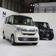 ホンダ「N-BOX」がマイナーチェンジ! 新型モデルの魅力を徹底解説