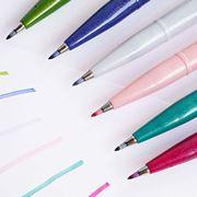 「筆ペン」は進化していた! 年賀状や書き初めに最適な最新モデル5選