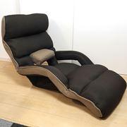 「腰の神様がくれた座椅子」って!? 座ってみたら、もはやソファでした