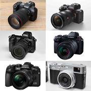 一眼カメラ&コンデジ「2020年の振り返り」と「2021年への期待」