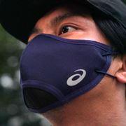 ランニング用の決定版! 息苦しさゼロの「アシックスのマスク」を使ってみた