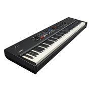 """""""本物の音""""を追求したヤマハのステージキーボード「YC88」「YC73」"""