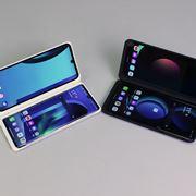 2画面スマホ「LG VELVET」と「LG V60 ThinQ 5G」の違いを検証した!