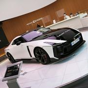 1億4千万円のGT-R、「Nissan GT-R50 by イタルデザイン」が生まれた理由