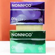 アイコスで吸える「NONNICO(ノンニコ)」の完成度と洗練された味わいに感動!
