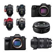今年はオンラインのCP+2021 一眼カメラ&レンズ 2021年春の新製品情報まとめ