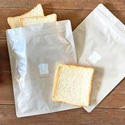 """食パンをおいしく冷凍したい! その願い、""""パン専用保存袋""""がかなえます"""