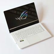 Ryzen 9&RTX 3080搭載! ゲーム色控えめの高性能ゲーミングノート「ROG Zephyrus G15」