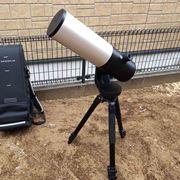 スマート天体望遠鏡「eVscope」なら誰でも簡単に鮮やかな天体写真が撮れる