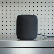 アップルのスマートスピーカー「HomePod」が生産終了へ