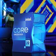 """インテルから""""Rocket Lake-S""""ことデスクトップPC向け第11世代Coreプロセッサーがついに登場!"""
