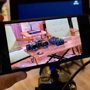 ソニー「Xperia PRO」をミラーレスカメラの外付けディスプレイにしてみた