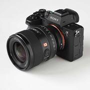 ユーザー評価の高い35mm単焦点レンズ! ソニー「FE 35mm F1.4 GM」レビュー