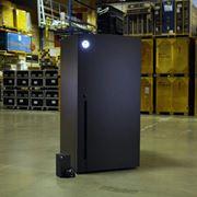 マイクロソフトが本当にXbox Series X型ミニ冷蔵庫を商品化へ
