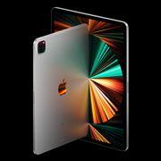 新しい「iPad Pro」登場! M1搭載、5G対応、12.9インチモデルはXDRディスプレイ