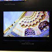 LGから次世代有機ELパネル「LG OLED evo」搭載4Kテレビ「OLED G1」