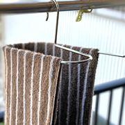洗濯物を干すときのお悩み解消! 目からウロコの「便利ハンガー」3種を使ってみた