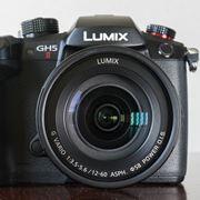 パナソニック「LUMIX GH5II」速攻インプレ! フォーサーズの名機にアップデート版が登場