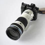 """""""究極""""の超望遠性能を体験!「M.ZUIKO DIGITAL ED 150-400mm F4.5 TC1.25x IS PRO」レビュー"""