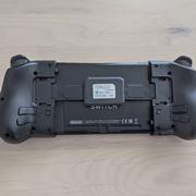 モンハンライズで使える!スイッチ向けTV&携帯モード対応の背面ボタン搭載コントローラー