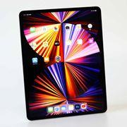 まだまだiPadは進化しそう! M1チップ搭載「iPad Pro」(第5世代)レビュー