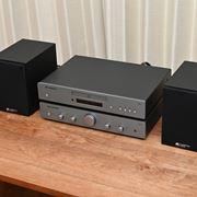 レコードとも相性抜群! ケンブリッジオーディオのHi-Fi入門機「AXA25」「AXC25」の魅力