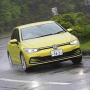 VW 新型「ゴルフ」買うなら1L3気筒? 1.5L4気筒? 比較試乗