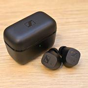 ゼンハイザーサウンドを手軽に楽しめる完全ワイヤレスイヤホン入門機「CX True Wireless」