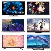 スポーツ観戦、ゲーミング、ネット動画視聴...2021年夏に買いたい薄型テレビはコレだ!