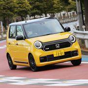 ホンダ 新型「N-ONE RS」は6MTもCVTも走りが楽しすぎる!